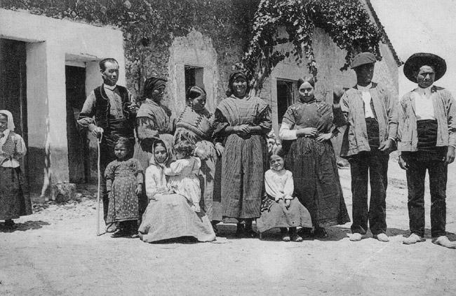 Fotograf as en blanco y negro - Fotos antiguas de macael ...
